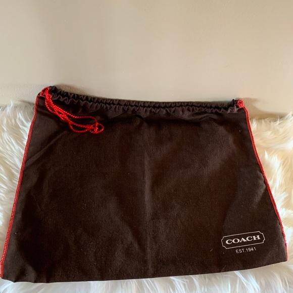 Coach Handbags - Coach dust bag
